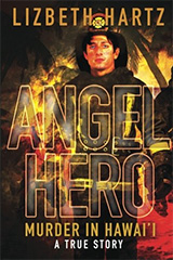 [Angel Hero book cover]