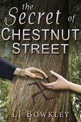 [The Secret of Chestnut Street book cover]