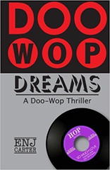 [Doo-Wop Dreams book cover]