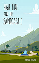 [High Tide and the Sandcastle book cover]