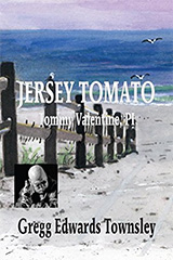 [Jersey Tomato: Tommy Valentine, PI book cover]