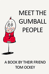 [Meet the Gumball People book cover]