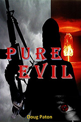 [Pure Evil book cover]
