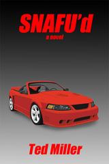 [SNAFU'd book cover]