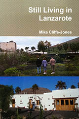 [Still Living in Lanzarote book cover]