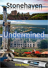 [Stonehaven Undermined book cover]