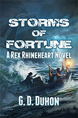 [Storms of Fortune book cover]