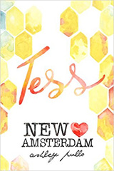 [New Amsterdam: Tess book cover]