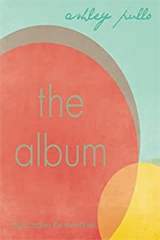 [The Album book cover]