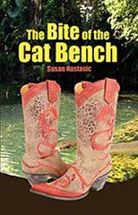 [The Bite of the Cat Bench book cover]