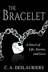 [The Bracelet book cover]
