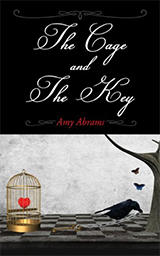 [The Cage and the Key book cover]