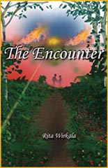 [The Encounter book cover]