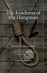 [The Kindness of the Hangman: Even in Hell, There Is Hope book cover]