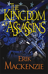 [The Kingdom of Assassins book cover]