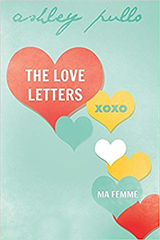 [The Love Letters book cover]