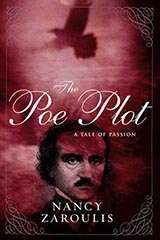 [The Poe Plot: a Tale of Passion book cover]