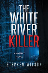 [The White River Killer book cover]