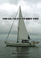 [You Go; I'll Fly to Meet You! book cover]